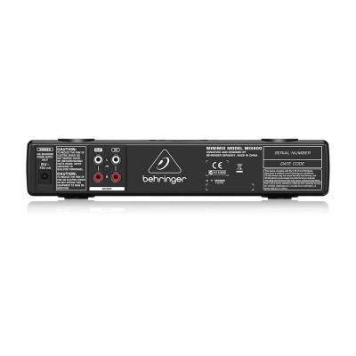 MIX800 Karaoke Cihazı