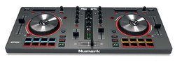 MixTrack 3 Midi DJ Controller - Thumbnail