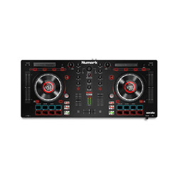 MixTrack Platinum Midi DJ Controller - Thumbnail
