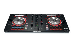 MixTrack Pro 3 Midi DJ Controller - Thumbnail