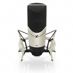Sennheiser - MK 8 Condenser Mikrofon