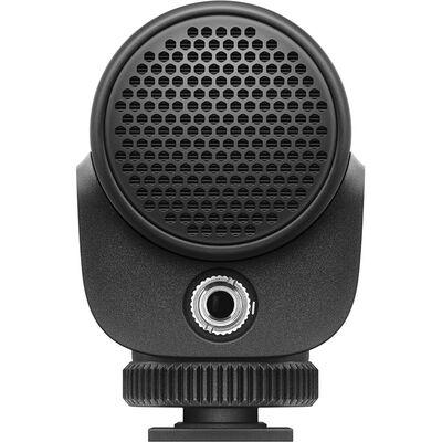MKE 200 Kamera Üstü Shotgun Mikrofon