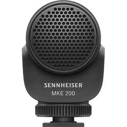 MKE 200 Kamera Üstü Shotgun Mikrofon - Thumbnail