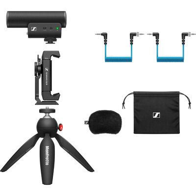 MKE 400 Mobile Kit Akıllı Telefon Uyumlu