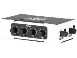 Mxl - MM-4000 Analog - Dijital Konferans Ses Mikseri