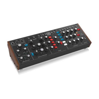MODEL D Analog Synthesizer