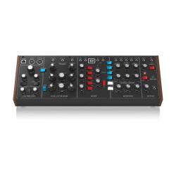 MODEL D Analog Synthesizer - Thumbnail