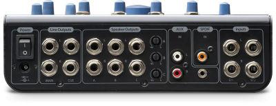 Monitor Station V2