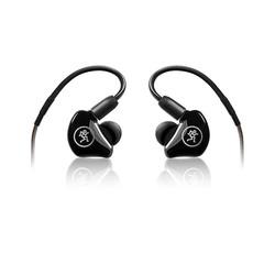 Mackie - Mp-120 Kulak İçi Profesyonel Kulaklık