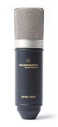 MPM-1000 Condenser Stüdyo Kayıt Mikrofonu - Thumbnail