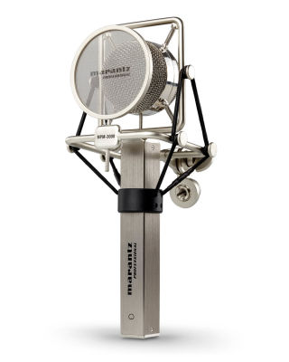 MPM-3000 Condenser Stüdyo Kayıt Mikrofonu