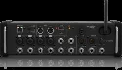 MR12 - 12 Kanal Rack Tipi Dijital Mikser - Thumbnail