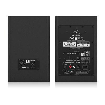 MS20 20 Watt Aktif Referans Monitörü