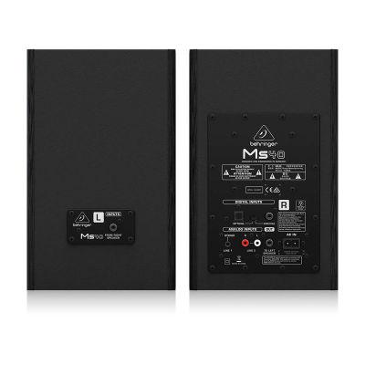 MS40 40 Watt Aktif Referans Monitörü
