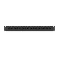 MS8000 8 Kanallı Mikrofon Splitter - Thumbnail