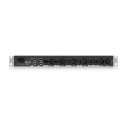 MX882 V2 8 Kanallı Splitter - Mikser - Thumbnail