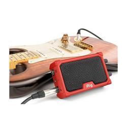 IK Multimedia - Nano Amp (Red) - Çok amaçlı mikro amp