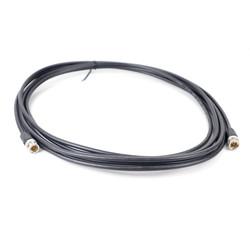 SesciBaba - Neutrik BNC Konnektörlü 75 Ohm Dijital Video Kablosu 10 metre