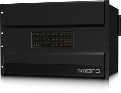 NEUTRON Dsp Router
