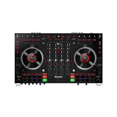 NS6 II DJ Controller