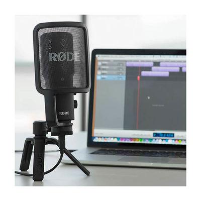 NT-USB - Yüksek kaliteli USB Mikrofon