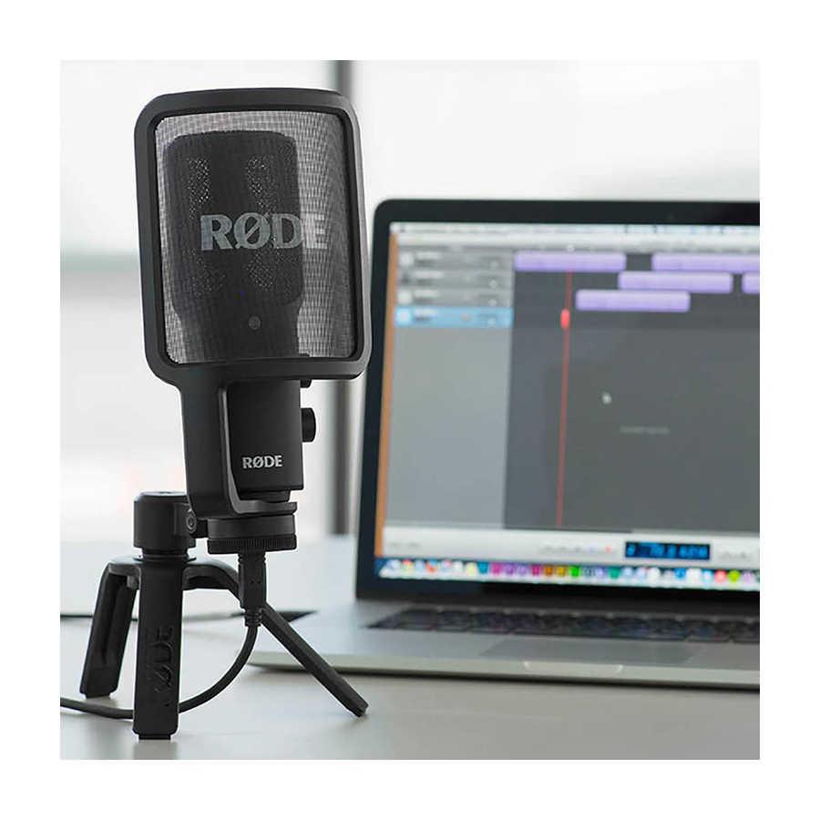 RODE NT-USB Mikrofon