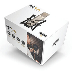 NT1-A Kondansatör Mikrofon - Thumbnail