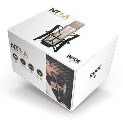 NT1-A Kondansatör Mikrofon