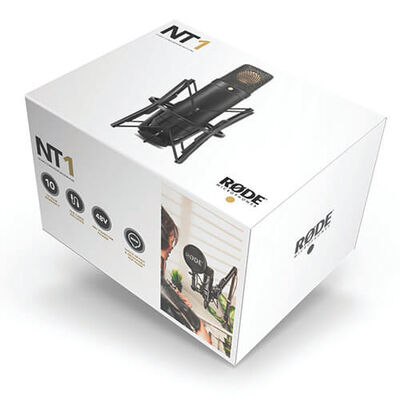 NT1 Mikrofon (KIT) Kondansatör