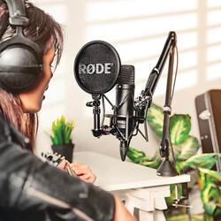NT1 Mikrofon (KIT) Kondansatör - Thumbnail