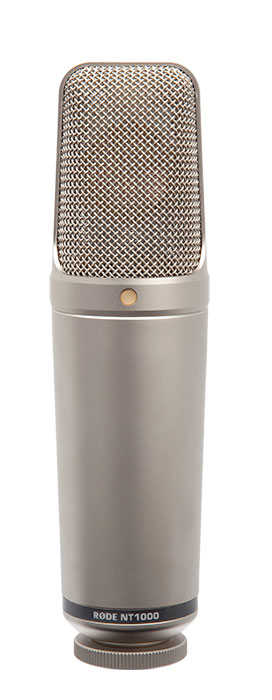 RODE NT1000 Mikrofon