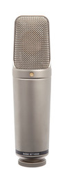 NT1000 Kondansatör Mikrofon - Thumbnail