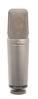NT1000 Kondansatör Mikrofon