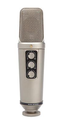 NT2000 Mikrofon