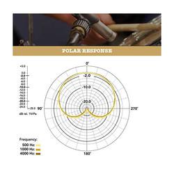 NT5-M Mikrofon - Matched Pair Kondansatör Mikrofon (mount ile birlikte) - Thumbnail