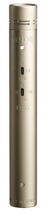 RODE NT55 Mikrofon