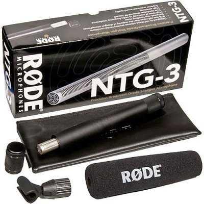 NTG-3 Mikrofon