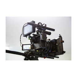NTG-4+ Mikrofon - Shotgun - Thumbnail
