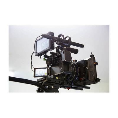 NTG-4+ Mikrofon - Shotgun