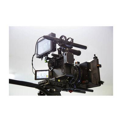 NTG-4 Mikrofon - Shotgun