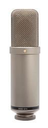 NTK Mikrofon - Tüplü cardioid - mount ile birlikte - Thumbnail