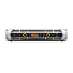 NU1000DSP Power Amfi - Thumbnail