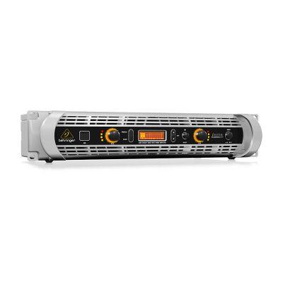 NU3000DSP Power Amfi
