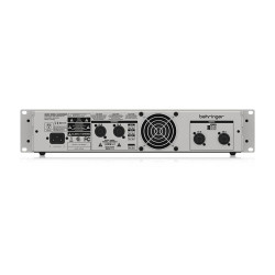 NU3000DSP Power Amfi - Thumbnail