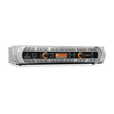 NU6000DSP Power Amfi