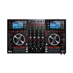 NV II Midi DJ Controller - Thumbnail