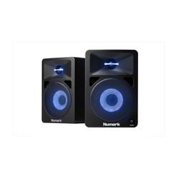 NWAVE 580L DJ Hoparlör (ÇİFT) - Thumbnail