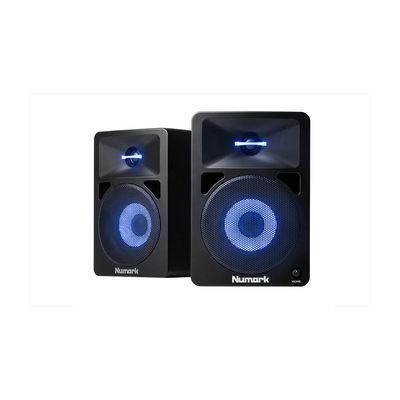 NWAVE 580L DJ Hoparlör (ÇİFT)