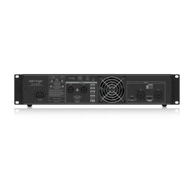NX1000 1000 Watt Power Amfi