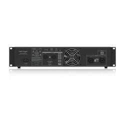 NX1000D 1000 Watt DSP Power Amfi - Thumbnail
